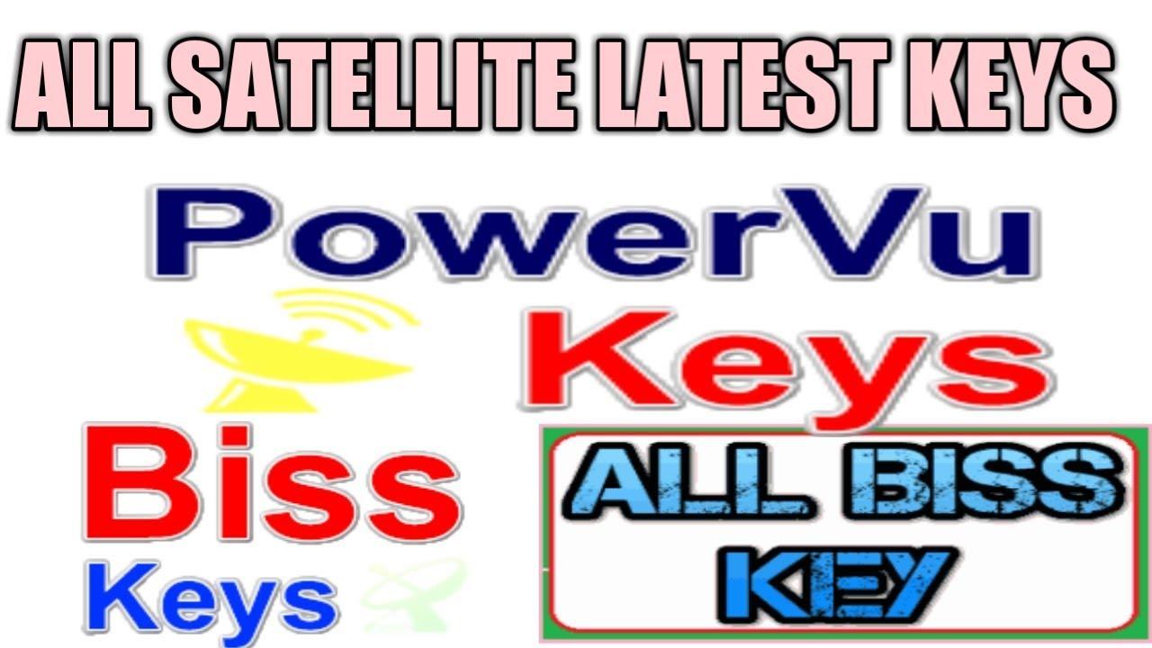 Biss keys 85e