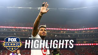 Watch highlights of the MLS All-Stars versus Juventus | 2018 MLS Highlights