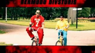 Bermudu Divsturis vs PSY - Labi Style (Vento Gangnam Mashup Remix)