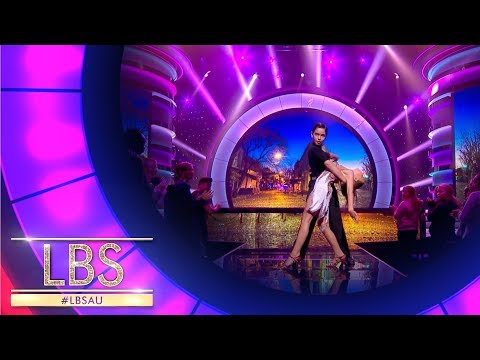 Meet Australia's Junior Latin Dancing Champions | Little Big Shots Australia