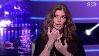 بالفيديو.. ميرفت أمين: ندمت على زواجي من المطرب السوري «موفق بهجت»