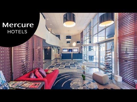 Hotel Mercure Paris La Défense Grande Arche