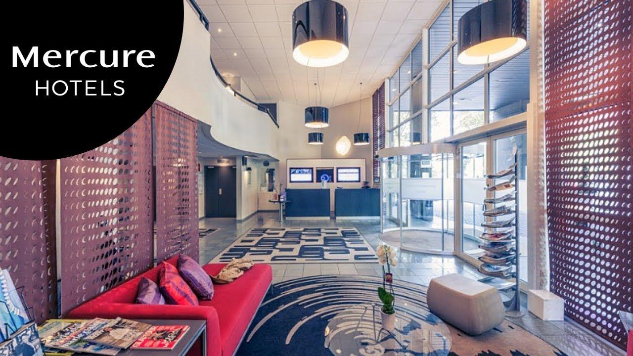 Hotel Mercure La Defense Grande Arche