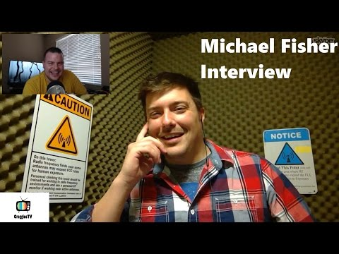 Michael Fisher Interview:  Life After PocketNow