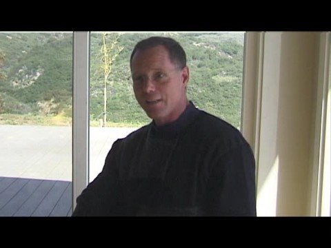 Scientology: Jason Beghe Interview