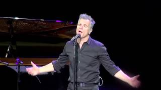 Bruno Pelletier - Creep (live in Moscow, 06-11-2017)