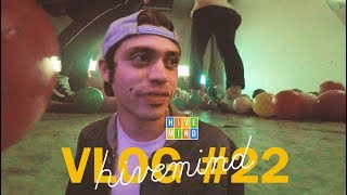 Jacob hits the shoot so hard he offends concert goers (Hivemind Vlog #22)