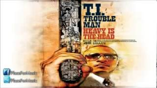 T.I. Feat. Pink - Guns And Roses (Trouble Man : Heavy Is The Head)