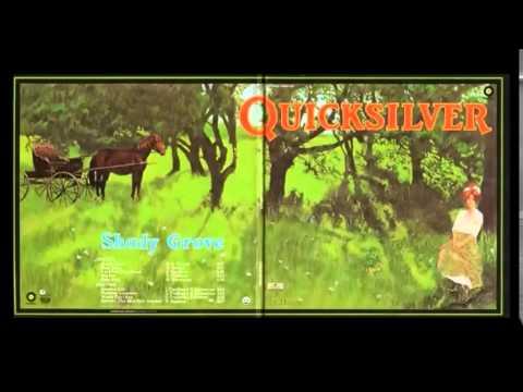 Quicksilver Messenger Service Edward, The Mad Shirt Grinder