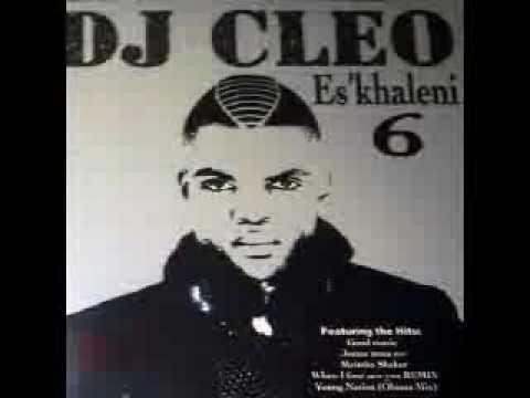 Dj Cleo - Es'khaleni 6