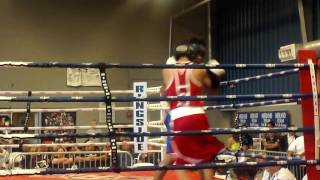 2016 texas state junior olympic boxing championships