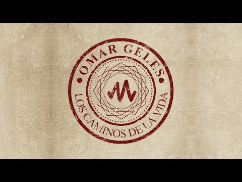 Omar Geles - Los Caminos De La Vida en vivo - Matildelina Bar Bogota