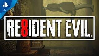 Resident Evil 8 Just TERMINATED Resident Evil 3 Remake