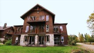 Auberge du Lac Taureau - Vacances en famille - Family vacation