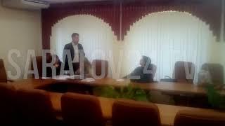 Саратовский министр заявила, что можно прожить на 3,5 тысячи рублей