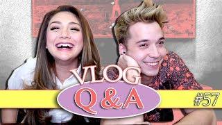 Vlog Q & A Bareng Stefan William #57