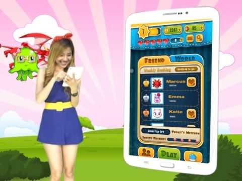 ZooBaDaBoo (ซูบาดาบู) เกมจับคู่ฝีมือคนไทย Ver.2