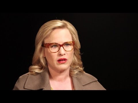 Patricia Arquette: We need fair pay laws