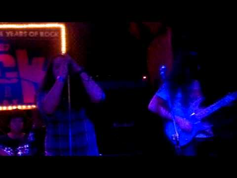Outro  at the Rock Pub