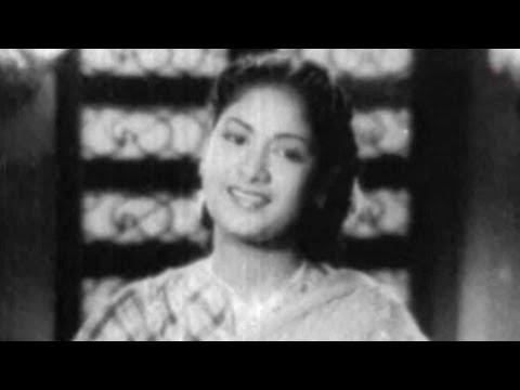 Santhanam Songs | Challani Vennelalo | ANR, Savithri