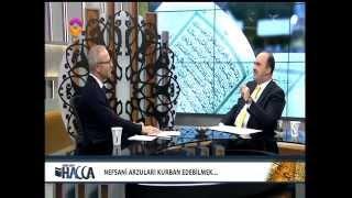 Hac Yolculuğunda Karşılaşılabilecek Zorluklar, DTV, Adım Adım Hac,  Dr. Fatih KURT, 05.07.2014, 2017 Video