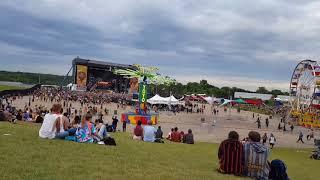 Post Malone - Congratulations @Summerset Music Festival