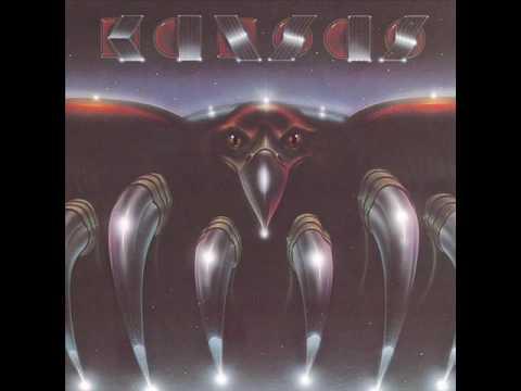 Kansas - Song For America (Original Version)