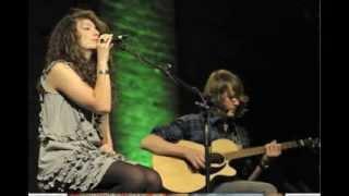 Lorde 12yrs Radio NZ(2009-08-13)