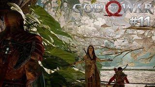 GOD OF WAR : #011 - Alfheim - Let's Play God of War Deutsch / German