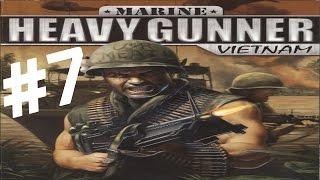 Przejdźmy Razem! Marine Heavy Gunner: Vietnam #7 Mission 7