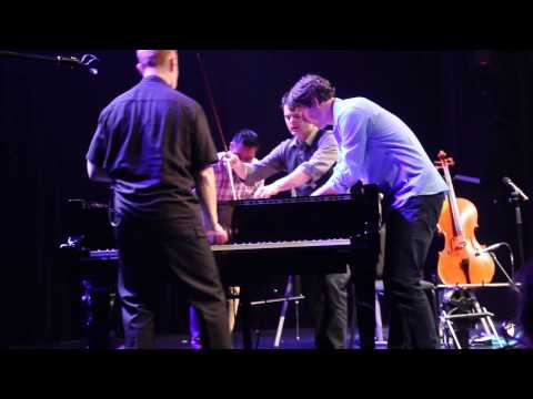 What Makes You Beautiful - The Piano Guys LIVE In Chicago - Oct 12, 2013
