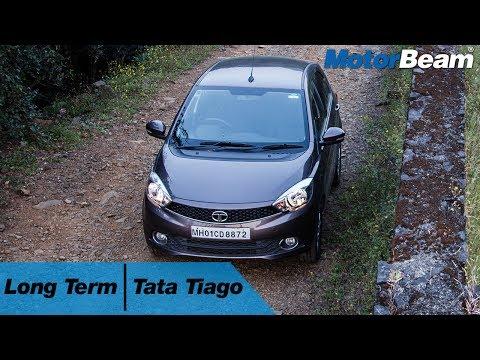 Tata Tiago Long Term Review - Best Budget Hatchback? | MotorBeam