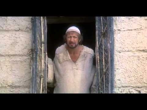 "Life Of Brian - ""You are all individuals"""