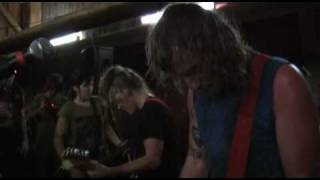 RVIVR - Cold In Your Bones (Live at The Grist Mill)