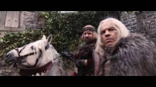 фильм про рыцарей. 2011 год.