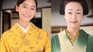 NHK朝ドラごちそうさんの脚本作家は森下佳子さん。主役の杏もそのすばら...