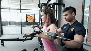 Fitness 24 Seven Thailand | Perfect Gym