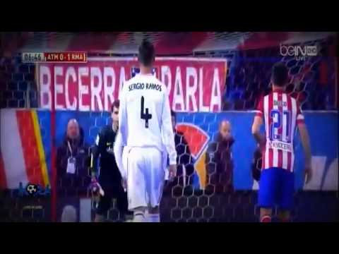 Atletico Madrid vs Real Madrid 0 2 All Goals Cristiano Ronaldo 2014 HD