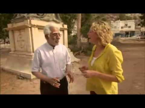 The Frankincense Trail - Oman, Yemen and Saudi Arabia