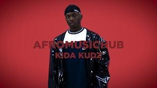 Kida Kudz - Again [An Afromusichub Show]