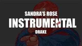 Drake - Sandras Rose (Instrumental flip) BPM 75