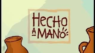 HECHO A MANO LECCIONES 1
