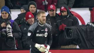 TFC HQ: Irwin Remains a Red - December 13, 2016