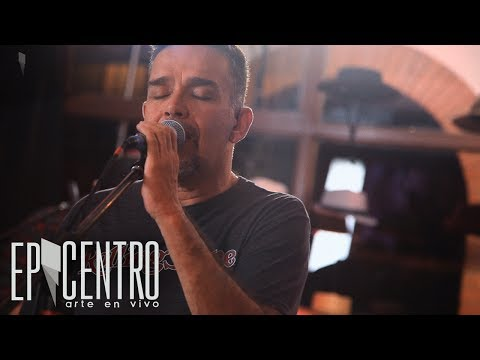 Pancho Terán - Tu Lugar - Epicentro Arte en Vivo