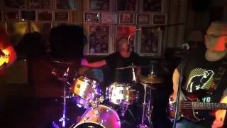 the Marv White Band at the Stonegravels - VIDEO NUMBER 3 28 05 2016