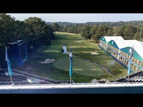 European Tour BetCast from BMW PGA Championship 2021 - Day 4