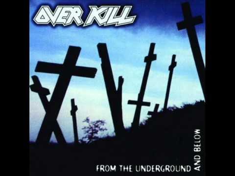Overkill - Half Past Dead (Studio Version)