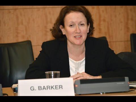 The National Audit Office's Value-for-Money Assessment of Transport Investments - Geraldine Barker