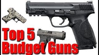 Download lagu Top 5 Budget Pistols MP3