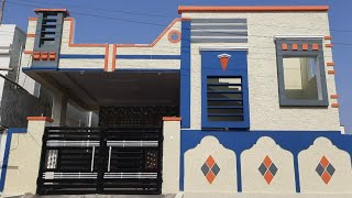 2bhk independent house at hyderabad